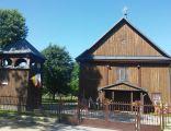 Cerkiew gródek
