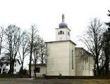 Kościół Najświętszego Serca Jezusa i św. Anny