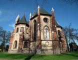 Kościół w Bobach 4