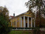 Wrocław - kościół Najświętszej Maryi Panny Częstochowskiej