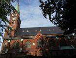 Świebodzin, kościół MB Królowej Polski (02)