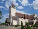 BŁONIE 002 Kościół p.w.Narodzenia Pańskiego