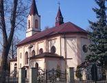 Kościół Niepokalanego Serca Najświętszej Maryi Panny