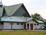GRODZISK MAZ. Kościół p.w. Przemienienia Pańskiego 06