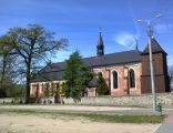 Kościół parafialny pw. Przemienienia Pańskiego w Wąsoszu