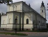 Suwałki, Kościół św. Piotra i Pawła (26)