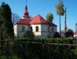 Kościół Świętej Trójcy Wisła Wielka