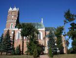 Kościół Trójcy Świętej i Narodzenia Najświętszej Maryi Panny