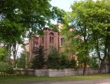 Kościół pw. Wszystkich Świętych w Starym Białczu - Białcz Stary - 001287c