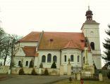 All Saints church in Nietrzanowo (10)