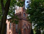 Rypin, kościół ewangelicko-augsburski 1