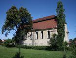 Ocice Kościół ewangelicki