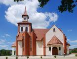 Kościół św. Jana Pawła II