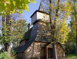Nidek Kościół pw św Apostołów Szymona i Judy Tadeusza 002