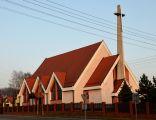 Kościół pw. św. Brata Alberta w Żorach