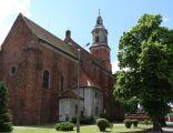 Kościół par. pw. św. Floriana, XIVXV, XX Żnin, (13)