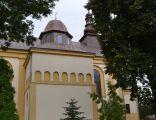 Kościół św. Gertrudy i św. Michała Archanioła