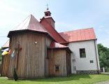 Golina, kościół par. p.w. św. Jakuba, 1765-1767