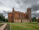 SM Prochowice kościół Jana Chrzciciela (0) ID 593538