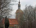 Niedow Nieda Kirche