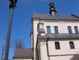 Kościół Św. Jana Chrzciciela w Pilicy