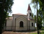 Hostynne - kościół pw. Świętego Jana Chrzciciela (04) - DSC02153