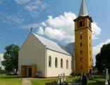 Zielenice, Kościół św. Jana Nepomucena - fotopolska.eu (107823)