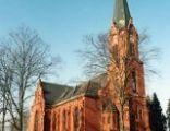 Kościół parafialny św. Jerzego w Kupach
