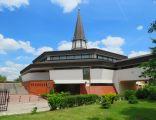 PRUSZKÓW Kościół p.w.Św.Józefa Oblubieńca NMP 02