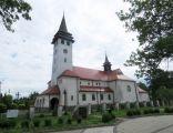 BARANÓW 09 Kośćiól p.w. NMP