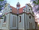 Kościół par pw. św. Marii Magdaleny, 1905-1907 Lisewo Kościelne (12224)