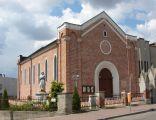 Sompolno, kościół Marii Magdaleny
