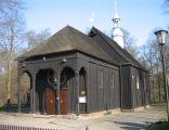 Kościół p.w. Świętego Michała Archanioła w Parzęczewie