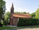Kościół par. p.w. św. Rocha Rzadkwin by AW
