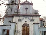 Kościół św. Urszuli