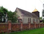 Rudki kościół