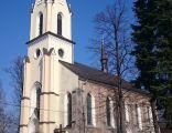 POL Dankowice Kościół św. Wojciecha, 1