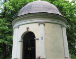 Mauzoleum Hallerów