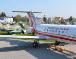 Jak-40 Wiki