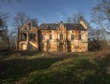 Pałac w Stoszycach