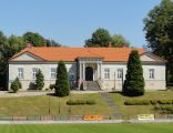 POL Bestwina Pałac Habsburgów