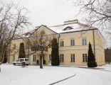 Pałac Sielce