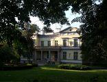 Jabłonna, woj. Lubelskie - pałac (2)