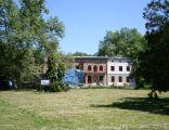 Pałac w Wierzbiczanach