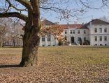 Broniewice pałac