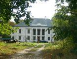 Pałac w Horodyszczu