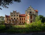 Pałac w Kłodzie Górowskiej