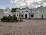 Pałac w Lisewie