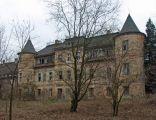 Łomnica Lomnitz Schloss