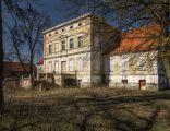 Pałac w Obiszówku